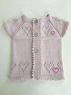 İnstagram👉🏻 @ zeloschh – My CMS Easy Knitting Patterns, Knitting For Kids, Baby Patterns, Baby Knitting, Knit Vest Pattern, Moda Emo, Baby Pullover, Knitting Videos, Baby Crafts
