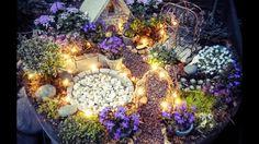 The Best Fairy Garden