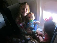 Mix and Match Family: Fifty Two Shades of Shay: Traveling With Your Kids