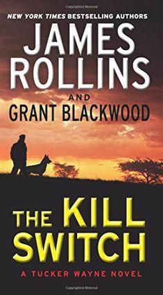 The Kill Switch: A Tucker Wayne Novel by James Rollins http://www.amazon.com/dp/0062135260/ref=cm_sw_r_pi_dp_bf-0ub12E857G