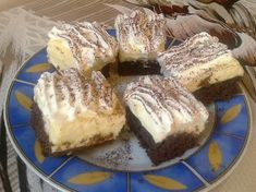 Albán krémes French Toast, Muffin, Food And Drink, Sweets, Breakfast, Cake, Recipes, Kuchen, Morning Coffee