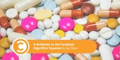 9 Antidotes to the Facebook Algorithm Squeeze | Baer Facts Social Media Automation, Social Media Marketing, Marketing News, Facebook Marketing, Digital Marketing, Seo Consultant, Marketing Consultant, Internet Marketing Company, Facebook News