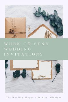 Looking for advice on when to send wedding invitations? We have everything you need to know about sending save the dates and the invitations themselves! Wedding Costs, Wedding Pins, Wedding Blog, Wedding Ideas, Wedding Planning Timeline, Destination Wedding Invitations, Diy Your Wedding, Free Wedding, Wedding Shoppe