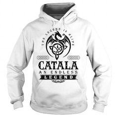 Cool CATALA T-Shirts