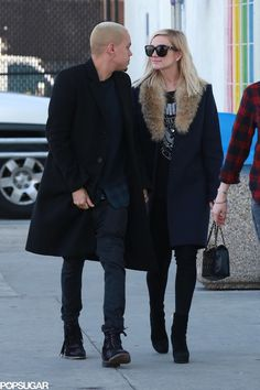 Can You Spot the Bump? Ashlee Simpson Steps Out After Pregnancy News