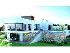 Villa en Pego Alicante Costa Blanca | 3 Habitaciones