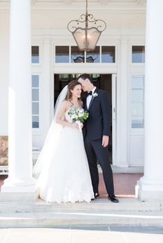Coveleigh Club Wedding Photo in Rye New York by Jessica Haley