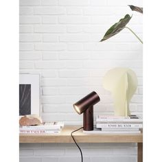 We are striving to expand the strong Scandinavian design tradition. In fact, our name MUUTO, inspired by the Finnish muutos, means new perspective. Led Desk Lamp, Room Lamp, Table Lamp, Hallway Decorating, Decorating Your Home, Hallway Inspiration, Design Inspiration, Muuto, Luminaire Design