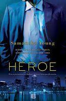 La teva lectura i la meva: Héroe. Samantha Young (reseña en castellano)