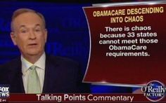 Obamacare Chaos