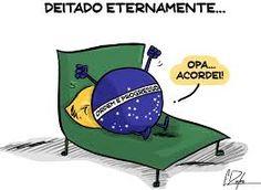 Resultado de imagem para brasil sorrindo Timeline Photos, Good Vibes, World Cup, Photo Book, Brazil, Humor, Cartoons, Rio De Janeiro, Political Memes