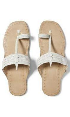 #Club Monaco Sandals