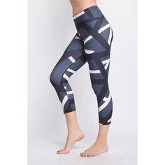 d09260b11690a4 Kristen Capri - NYGal Shop Trendy Fashion, Fashion Trends, Womens Fashion,  Capri Leggings