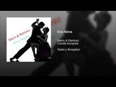 """Esa Nena""  - AZUQUITA"