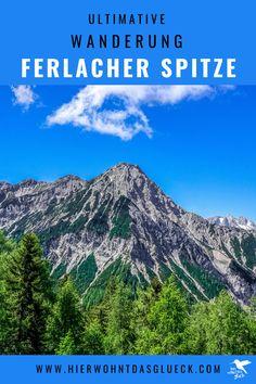 Die besten Tipps für einen Aufstieg auf die Ferlacher Spitze in Österreich über die Bertahütte. Dieser Berg befindet sich in den Karawanken. Am Gipfel der Ferlacher Spitze hat man einen genialen Ausblick auf den Faaker See in Kärnten. #österreich #kärnten #wanderninkärnten #hike #wandern #ferlacherspitze #faakersee #urlaubinkärnten #tipps #idee #wanderninösterreich