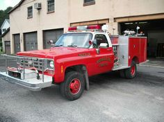 Waterville Volunteer Fire Company