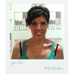 Peinados para ir de boda ;). #blue01stylist #photocall #peinados #peluqueria #peluquerias … http://ift.tt/1DGZb0P