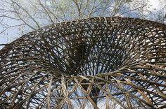 Contemporary Basketry: In Progress/ Josep Mercader & Magda Martinez