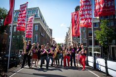 Amsterdam Saxophone Orchestra