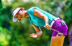 Don Kuing - Michelle Wie wins first major with US Open victory