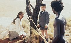 Walkabout 1971 - Directed by Nicolas Roeg. With Jenny Agutter, David Gulpilil, Luc Roeg, John Meillon. Two young children are stranded ...