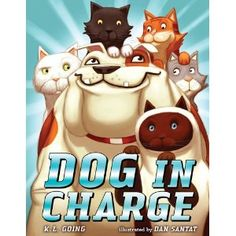 Dog In Charge (ages 3-5)