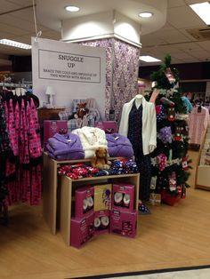 Beales Keighley winter 2014