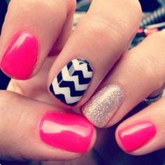 are you kidding me right now? fantastic nails!
