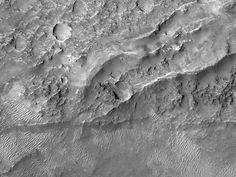 HiRISE, Beautiful Mars - Atlas of Places
