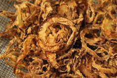 Crossfit Diet, Onion Rings, Naan, Pulled Pork, Apple Pie, Fine Dining, Hamburger, Shrimp, Stuffed Mushrooms