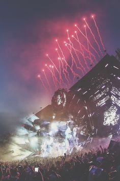 edmvibe: Ultra Music Festival 2016 | RUDGR.COM