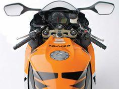 theTHROTTLE: Honda CBR 1000 RR : theTHROTTLE
