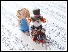 :. Alice in Wonderland .: by Shiritsu.deviantart.com