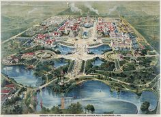 The Pan-American Exposition was a World's Fair held in Buffalo, New York, United States, from May 1 through November 2, 1901.