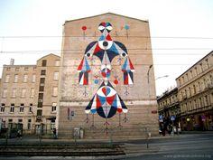 artist: REMED (France)
