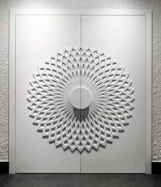 Kufra hall, Sabaudia, 2013 - Daniela Colli