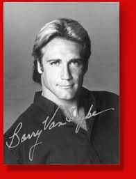 Actor Barry Van Dyke, son of Dick Van Dyke                                                                                                                                                                                 More