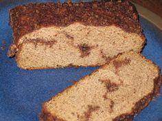 Gluten Free (Dairy Free) Coffee Cake