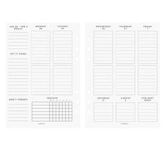 You can get your own employee task list template from here