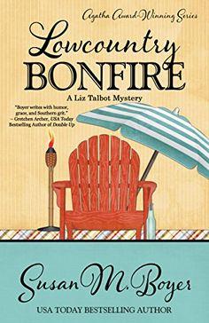 Lowcountry Bonfire (A Liz Talbot Mystery Book 6) Henery P... https://www.amazon.com/dp/B06Y2VWTL2/ref=cm_sw_r_pi_awdb_x_5Ad-ybPRMCM9Z