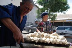 Iván Vallejo y su experiencia en Kirguistán / Viajeros Ecuatorianos / BLOGS.ALL.EC - Comunidad de blogs ecuatorianos