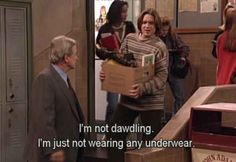 """Eric Matthews' Best 28 Lines On """"Boy Meets World"""" Bmw Quotes, Funny Quotes, Funny Pics, Boy Meets Girl, Girl Meets World, Cory And Topanga, World Tv, Movie Lines, Tv Show Quotes"""