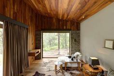Beautiful Casa MM With A Contemporary Design Created By Elias Rizo Arquitectos West Home, Ikea Design, Interior Decorating, Interior Design, Forest House, Design Blog, Living Styles, Blog Deco, My Dream Home