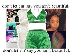 """""""CONTEST"""" by shawtyash ❤ liked on Polyvore featuring Puma"""