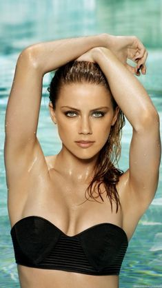Amber Heard Select Beauty... She starred as Candy in Drop Dead Sexy (2005)