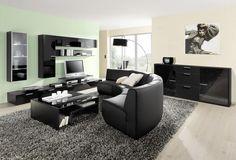 Moderní obývací stěna Game zaujme na první pohled svým nadčasovým designem a překvapí kvalitou zpracování. Tato obývací stěna nabízí velké množství úložného...