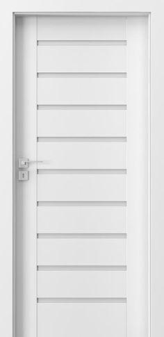 Porta KONCEPT A.0 Biały