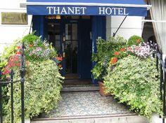 Thanet Hotel London England