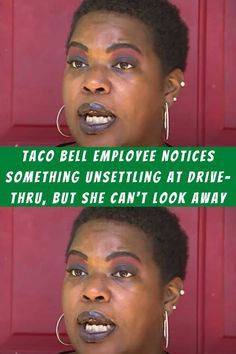 #Taco #Bell #Employee #Notices #Something #Unsettling #Drive-Thru Loreal Pro Glow, Bali Places To Visit, Pro Glow Foundation, Popsicle Crafts, Geometric Nail Art, Gender Reveal Party Decorations, Lavender Dresses, Amazing Wedding Cakes, Edgy Hair