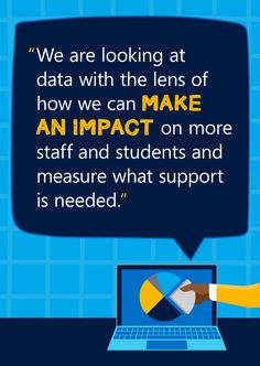 This district needed an ongoing support system for technology in the classroom. Read how the Microsoft Innovative Educator program provided a solution.